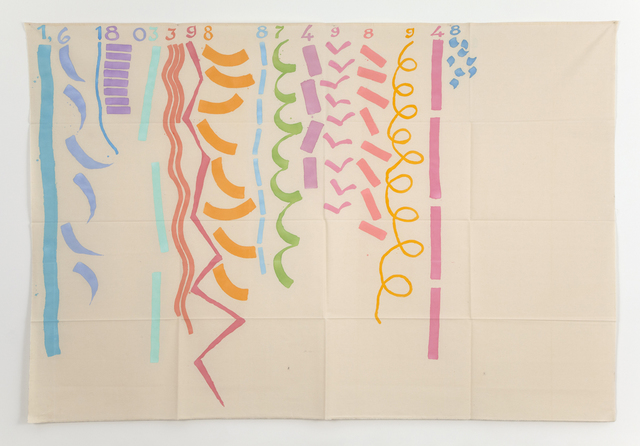 , 'Canone Aureo 948,' 2011, Casey Kaplan