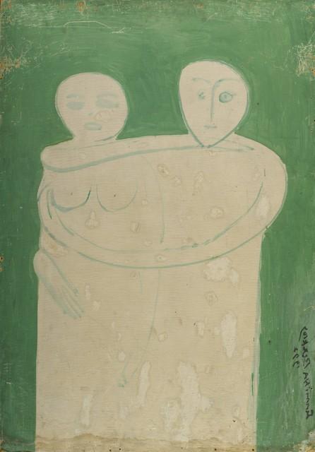 , 'Divine Love Unity,' 1972, Galerist
