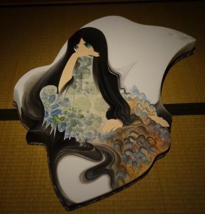 Yamaguchi Ai, 'Tokiwa,' 2014, Mizuma Art Gallery