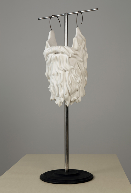 Robert Therrien, 'No title (plaster beard)', 1999, Gagosian