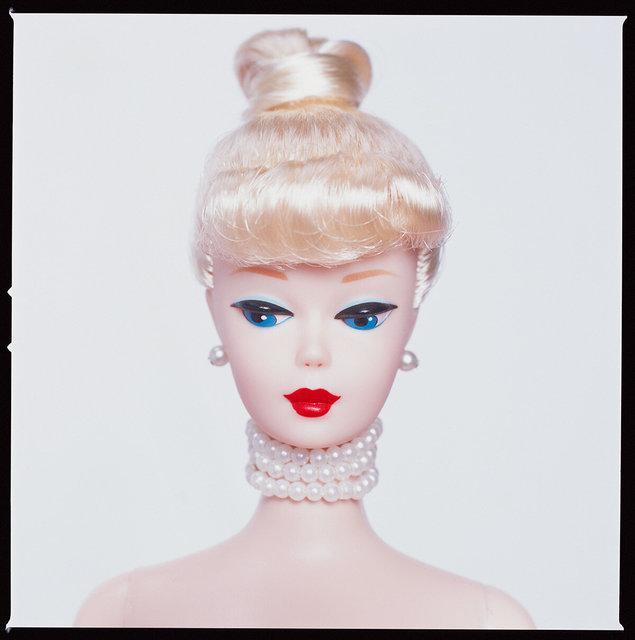 Tyler Shields, 'Barbie', 2019, Photography, Chromogenic Print on Kodak Endura Luster Paper, Isabella Garrucho Fine Art