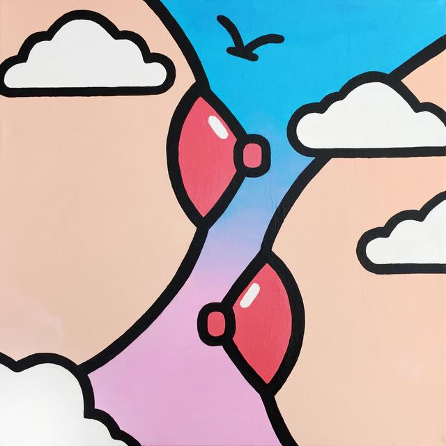 , 'Canyon Fly Through,' , Tranter-Sinni Gallery