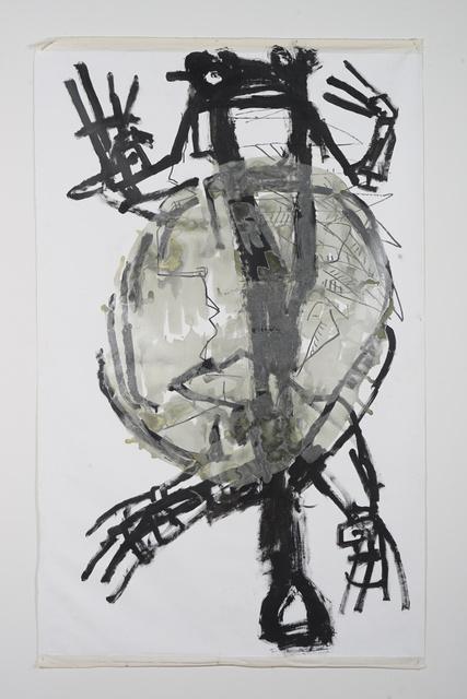 , 'Untitled (Frog),' 2016, Simone DeSousa Gallery