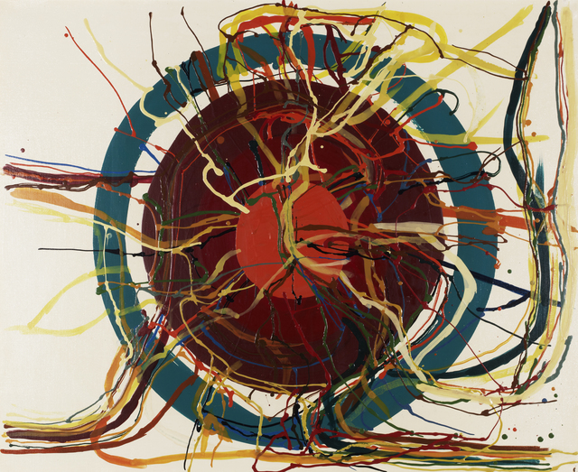 , 'Untitled,' 1965-1966, Whitestone Gallery