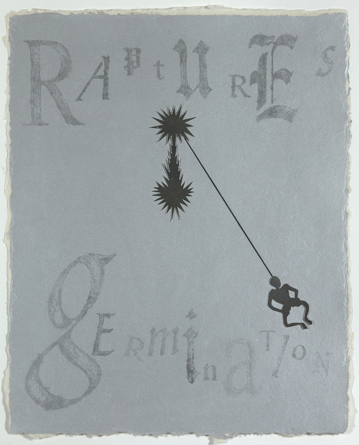, 'Rapture's Germination,' 2009, Pettibone Fine Art
