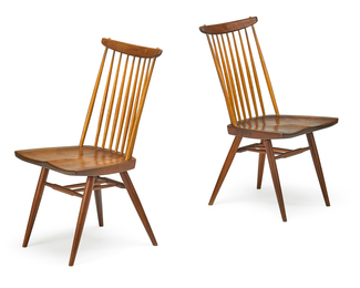 Pair of New chairs, New Hope, PA