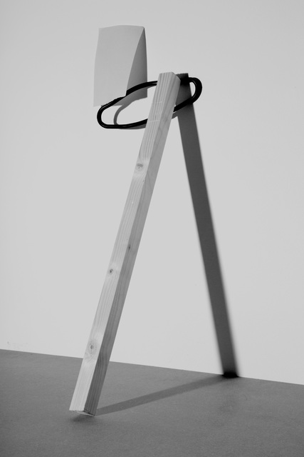 , ' Fold/Unfold #4,' 2014, SpazioA