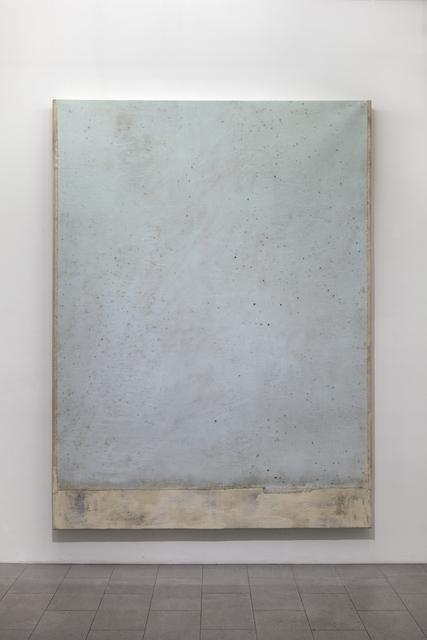 , 'Untitled,' 2016, Buchmann Galerie Lugano