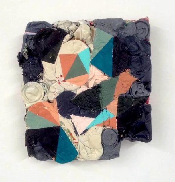 , 'Untitled (Paraíso de Dulzura series),' 2015, Espacio 20/20