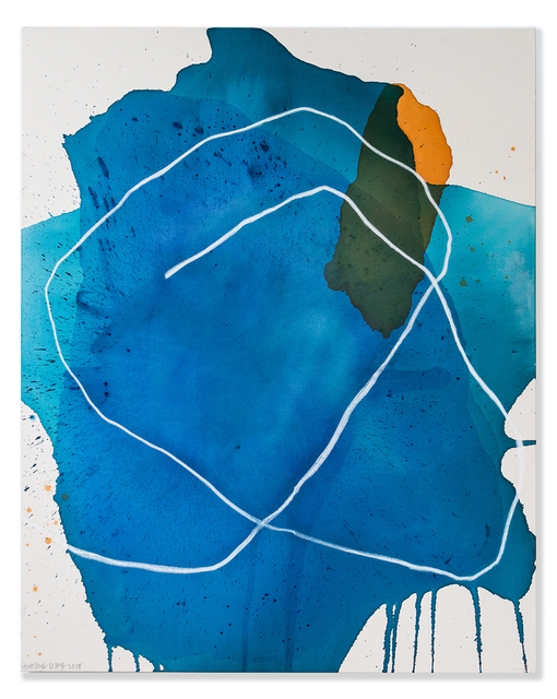 , 'Sometimes I Mirror You ,' 2018, Hashimoto Contemporary