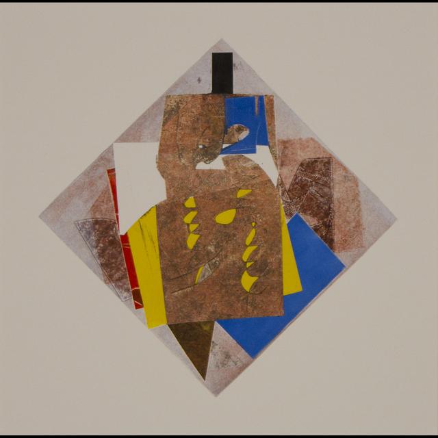 Michael Marshall, 'Variegation #34', 2013, Atrium Gallery