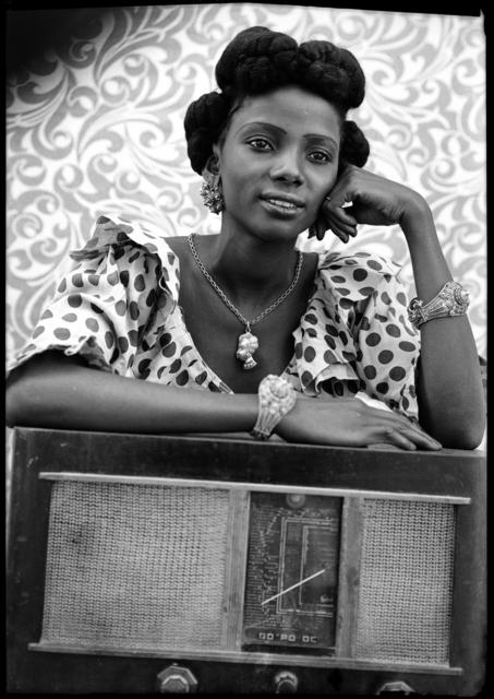 , 'Sans titre (MA.KE.208 BOX-NEG.01072),' 1948-1954, Galerie Nathalie Obadia