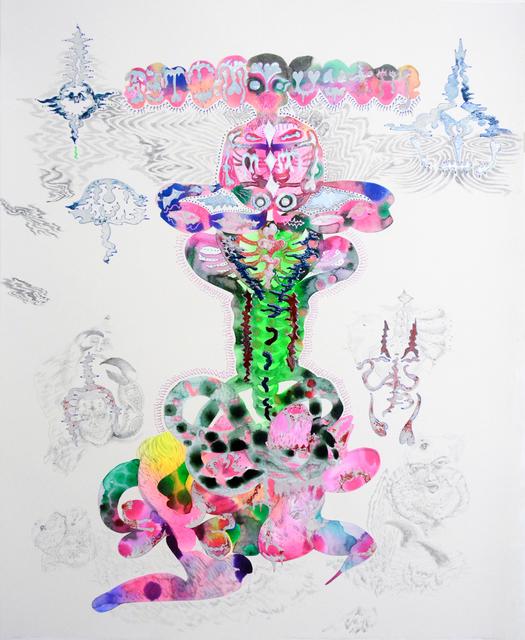 , 'Paradoom 3,' 2014, Richard Koh Fine Art