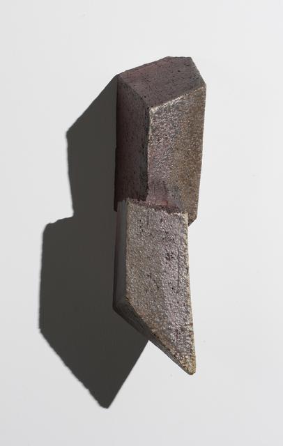 , 'Suspension,' 2014, Bentley Gallery