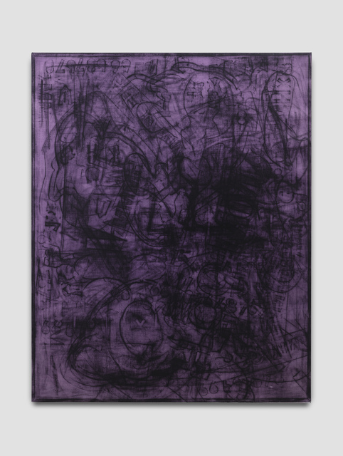 , 'Modern Mass,' 2017, Nathalie Karg Gallery