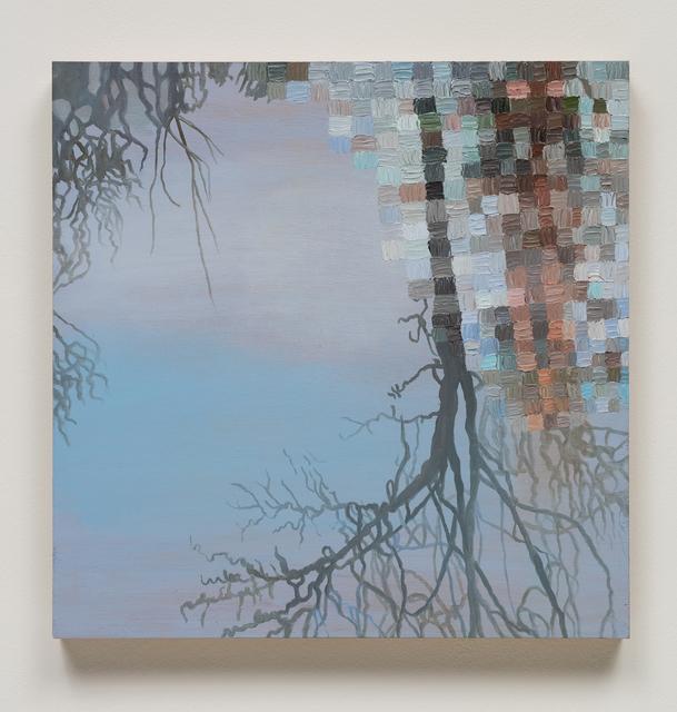 , 'Waterweave,' 2016, Craig Krull Gallery