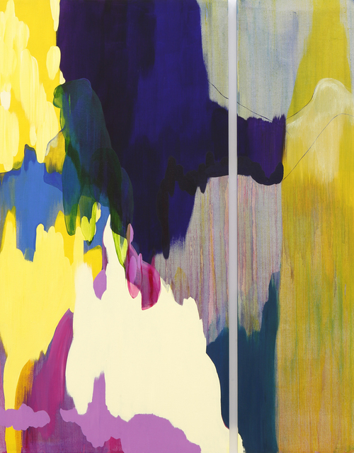 , 'A Flexible Stance,' 2016, Yuka Tsuruno Gallery