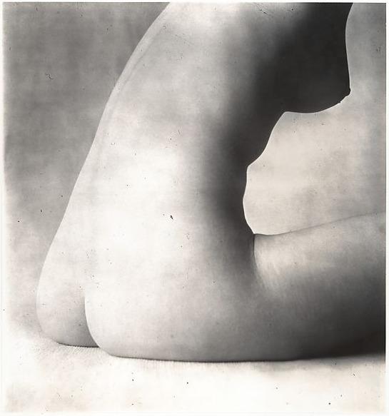 , 'Nude No. 18,' 1949-1950, Yancey Richardson Gallery