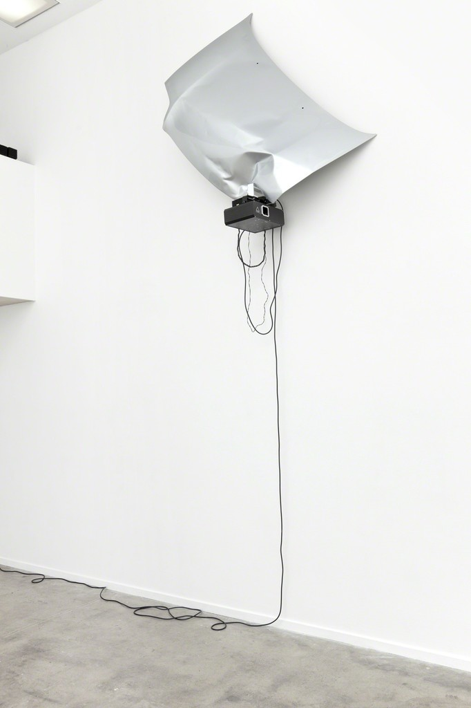 Rubén Grilo, 'Cage for Men. Instant Shape No.2, 2012. Go Further - Ford,' 2012, Nogueras Blanchard