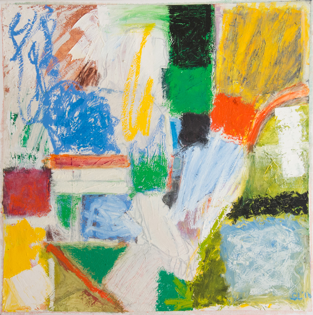 , 'Brake Break,' 2016, Carter Burden Gallery