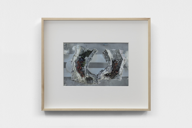 """Adrián Villar Rojas, 'From the series """"The Most Beautiful of All Mothers"""", 16', 2015, kurimanzutto"""