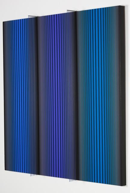 Dario Perez-Flores, 'Prochromatique 1130', 2014, Kunzt Gallery