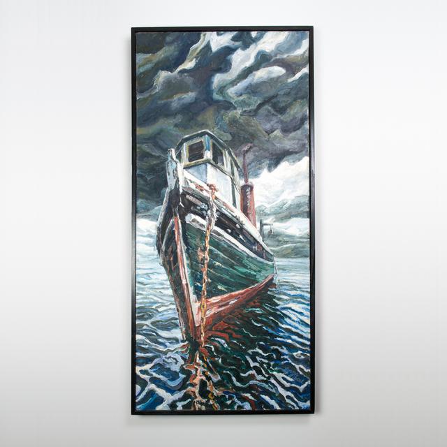 , 'Gloria,' , Ruckus Art Gallery