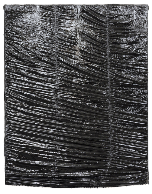, 'Parachute Painting #31,' 2015, Galerie Clemens Gunzer