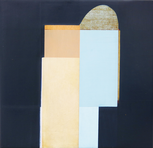 , 'Untitled,' 2015, Galerie Martin Janda