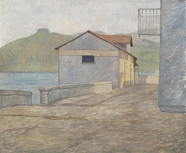 Antonio Calderara, 'Untitled', 1933-34, Il Ponte
