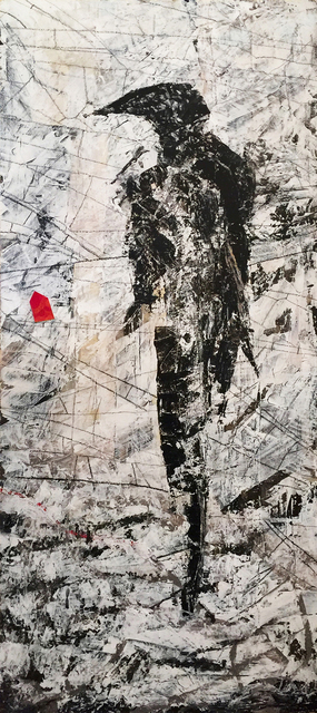 , 'A Pairing IV,' 2015, BoxHeart