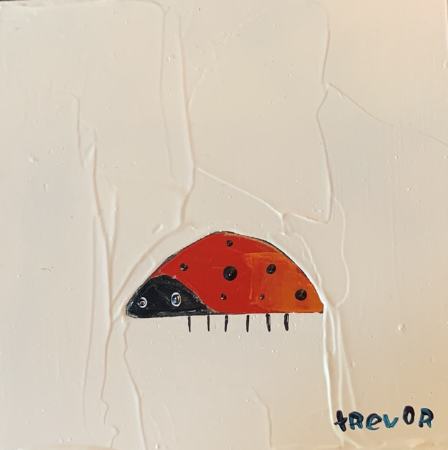 , 'Baby Bug,' 2019, Shain Gallery