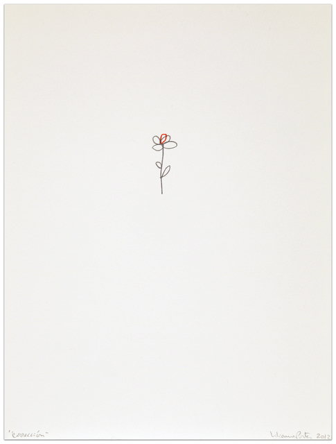 Liliana Porter, 'Corrección', 2012, Krakow Witkin Gallery