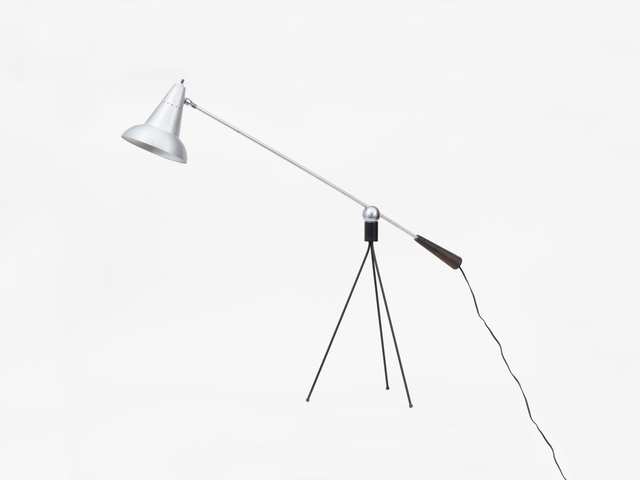 , 'Magnetic Floor Lamp,' 1951, Patrick Parrish Gallery