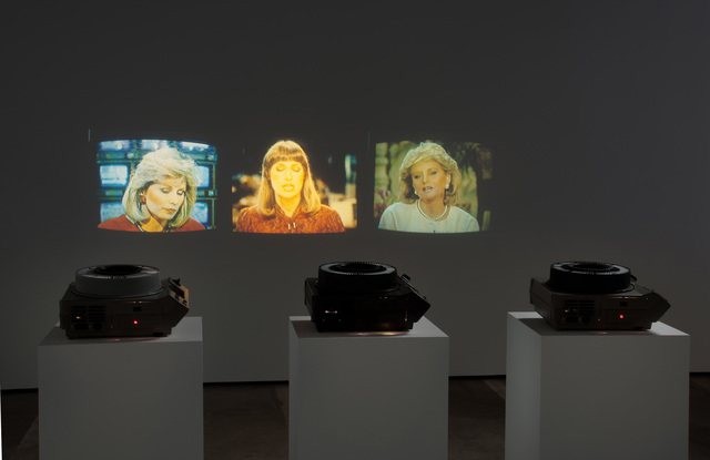 , 'Surrealism on TV,' 1986, Hammer Museum