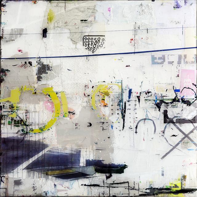 , 'YAOI,' 2017, Kahn Gallery