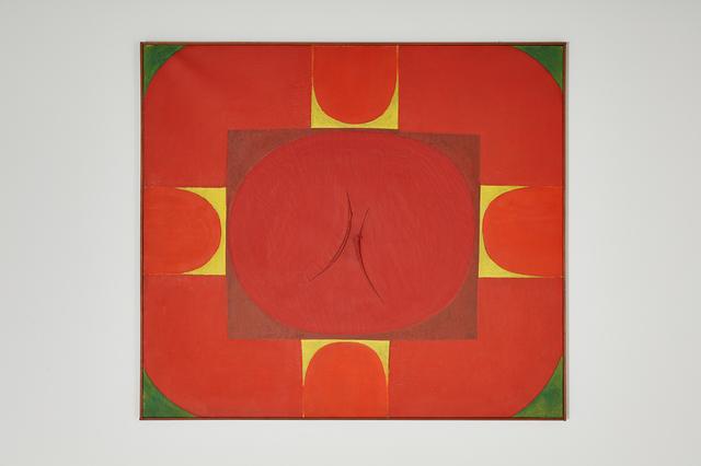 , 'Faccia rossa,' , Ronchini Gallery