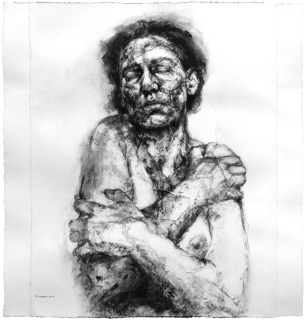 , 'Leda,' 2013/2014, Jill George Gallery
