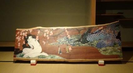 , 'Kotodo,' 2014, Mizuma Art Gallery