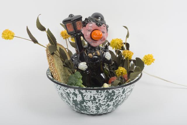 , 'Serenity,' 2015, MoMA PS1