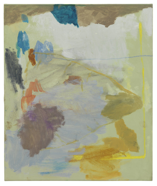 , 'Mountains,' 2013, Galerie Joseph Tang