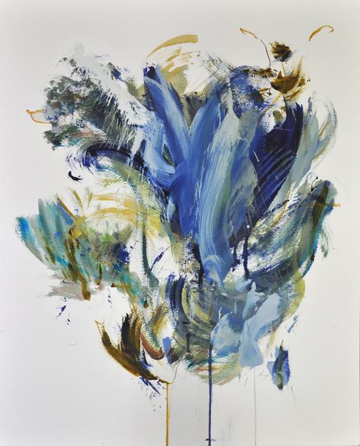 , 'Kjell,' 2017, Rafael Gallery
