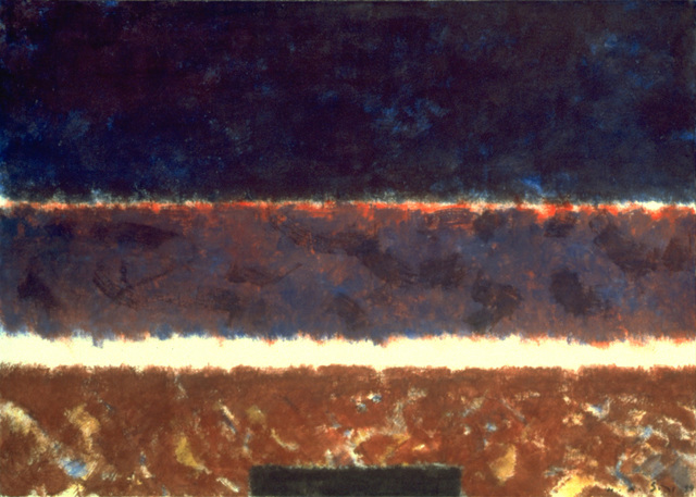 H.A. Sigg, 'In the Middle Realm III', 1994, Walter Wickiser Gallery