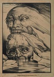 Il conte Ugolino e l'arcivescovo Ruggeri