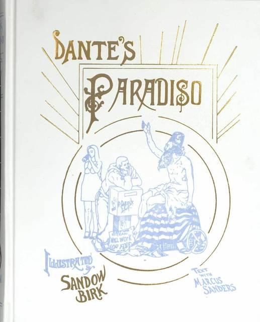 Sandow Birk, 'Dante's Paradiso', 2002-2005, Catharine Clark Gallery