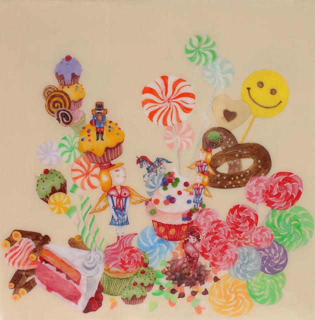 , 'Sweet Healing II,' 2013, Artflow