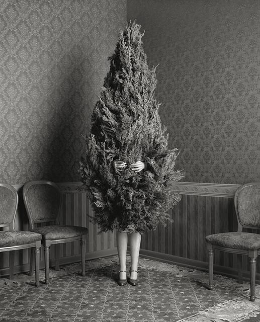 Geof Kern, 'woman as a tree', 1996, PDNB Gallery