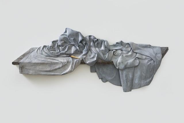, 'Practice 4,' 2015, Aye Gallery