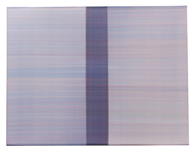 , 'At Once,' 2016, Aurel Scheibler