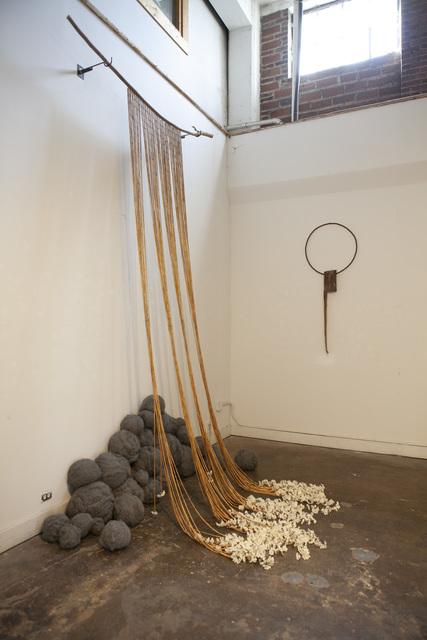 Molly Sawyer, 'Continuum', 2015, Tracey Morgan Gallery